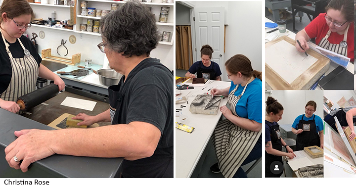 Printmakers Open Forum Llc Applications For