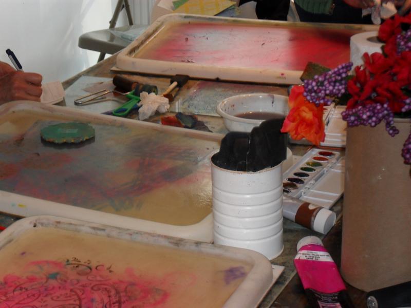 printmakers open forum llc